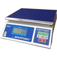 Ваги фасувальні Ф998 3/0.1 Л Днепровес 3 кг