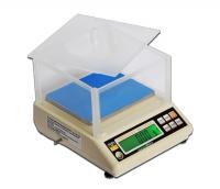Весы SNUGIII-600 электронные лабораторные