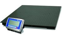 Весы платформенные Certus Hercules СНВм-3000М1000  (влагозащищенное исполнение весопроцессора)