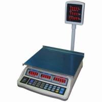Ваги Днепровес торгові F902H 30E електронні 30 кг