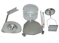 Комплект для измерения плотности ViBRA AFDK