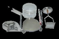 Комплект для измерения плотности ViBRA AJDK