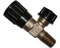 Вентиль ВКМ-95 кислородный