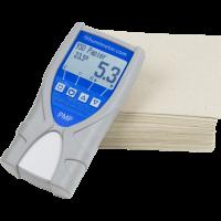 Влагомер абсолютной влажности бумаги humimeter PMP