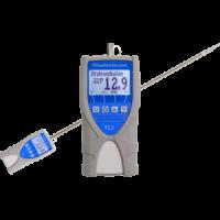 Влагомер humimeter FL2 сена, соломы, люцерны, хмеля, табака с функцией калибровки