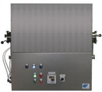 Трубчатая высокотемпературная печь Czylok PRC 50/160M