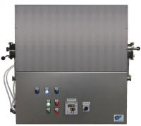 Трубчатая высокотемпературная печь Czylok PRC 50/170M