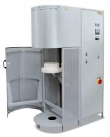 Высокотемпературная печь NABERTHERM LHT 16/17 LB с подъемным подом