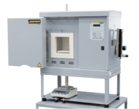 Высокотемпературная печь с весами LHT 04/16 SW и LHT 04/17 SW NABERTHERM