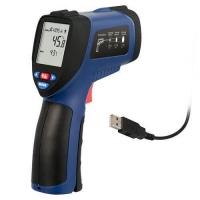 Высокотемпературный пирометр Instruments PCE-890U