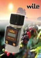 Влагомер Wile Coffee для измерения влажности кофе и какао-бобов.