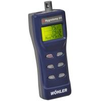 Wöhler IR Hygrotemp 24 профессиональный термогигрометр со встроенным пирометром (снят с производства)