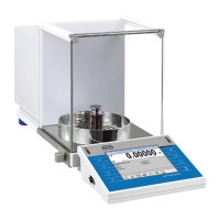 Компаратор массы Radwag PS 1.4Y.KB