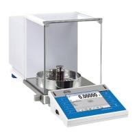 Компаратор маси Radwag XA 200.4Y.KB
