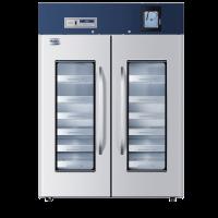 Холодильник для банку крові HXC-1308 (1308 літрів) Haier Medical and Laboratory Products Co., Ltd (КНР)