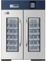Холодильник для банка крови HXC-1308В (1308 литров) Haier Medical and Laboratory Products Co., Ltd (КНР)