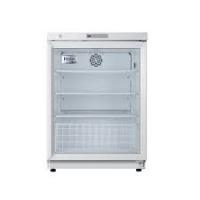 Холодильник фармацевтический Haier HYC-118А(дверца с прозрачным окном)