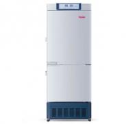 Холодильник фармацевтический с морозильной камерой Haier HYCD-282 +2 ÷ +8°C / -10 ÷ -40°C