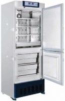 Холодильник фармацевтический с морозильной камерой HYCD-282A Haier Medical and Laboratory Products Co., Ltd (КНР)