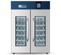 Холодильник HXC-1308 для службы крови +4°C