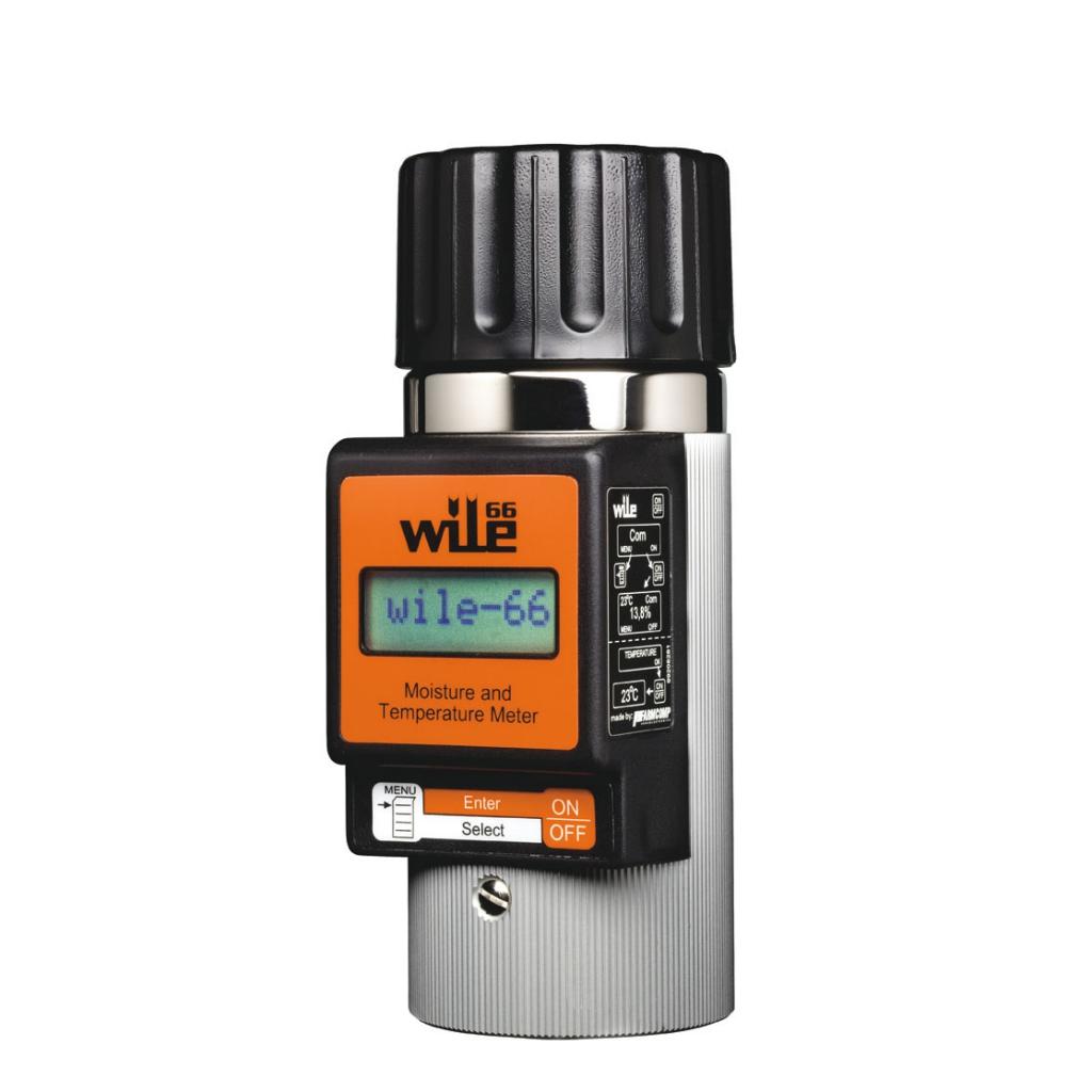 Влагомер зерна Wile,измеритель влажности зерна