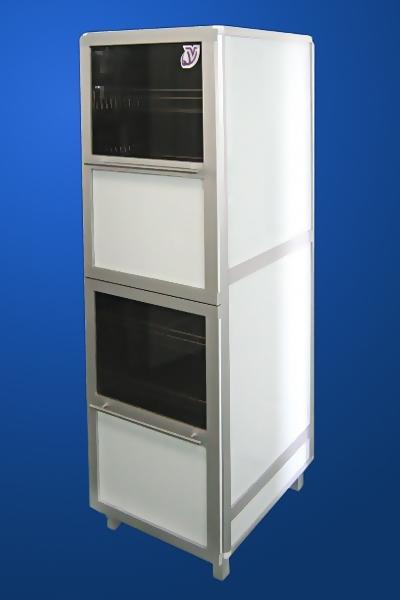 Шкафы медицинские с бактерицидными лампами ШМБ 30