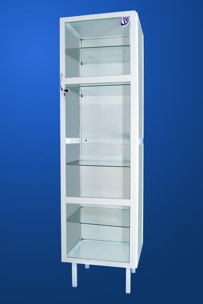 Шкафы медицинские  ШМ-2