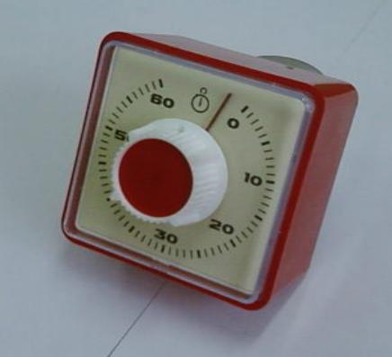 Таймер механический РВ-1-60Н