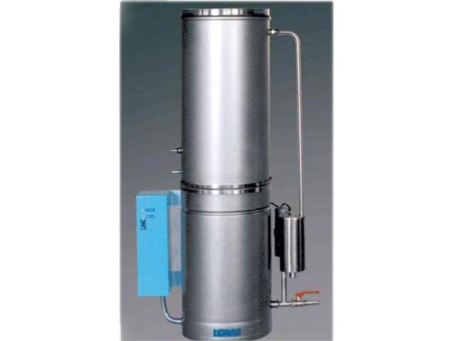 Электрический аквадистиллятор