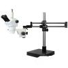 Delta Optical SZ-630T мікроскоп со штативом F3